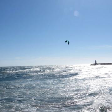 Corniche et phare de Sausset-les-Pins