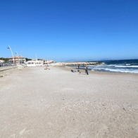 Corniche plage de Sausset-les-Pins